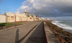 キューバ(33)さようならプラヤサンタルシア。そしてバラコアへの道のり