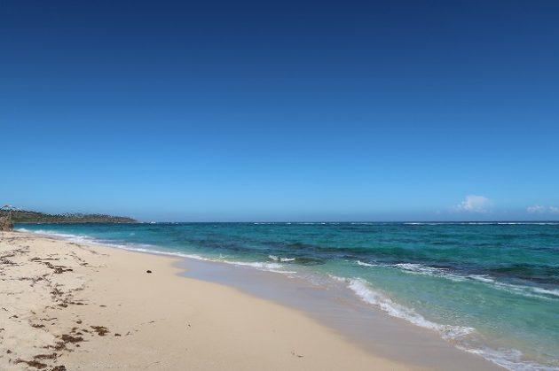 バラコア_マグワナビーチ
