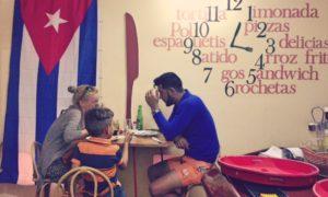 キューバ(45)サンティアゴ・デ・クーバからハバナ。そしてついに出国