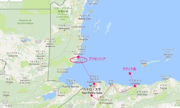 プラセンシア_地図