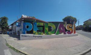 パナマ(6)サンタカタリーナからオフシーズンのペダシへ行ってみよう