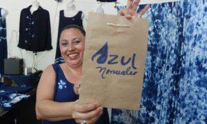 エルサルバドル(1)サンサルバドルから美しい藍染めの町スチトトへ