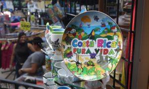 コスタリカ(1)サンホセ街歩きとなんだか素敵な合言葉PURA VIDA(プラビダ)