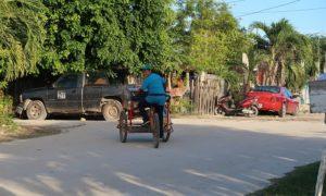 メキシコ2(5)バカラの町と食事情&たまに野菜を無性に食べたくなる発作