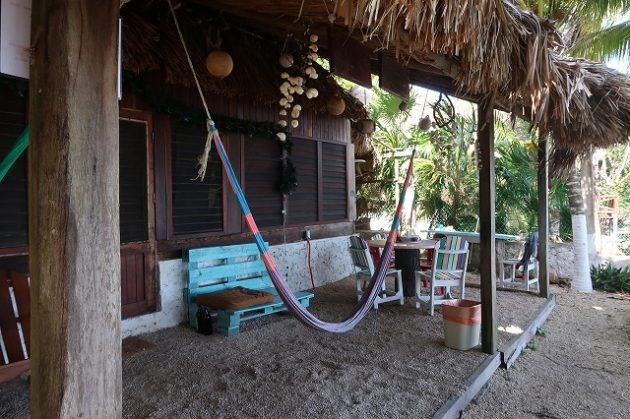 Cabañas Hostal & Camping Magic Bacalar