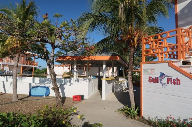SailFish Resort