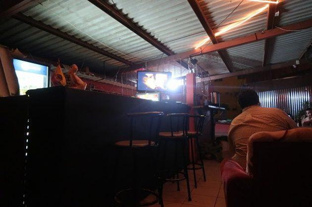 Hostal Guacamayos La Ceiba