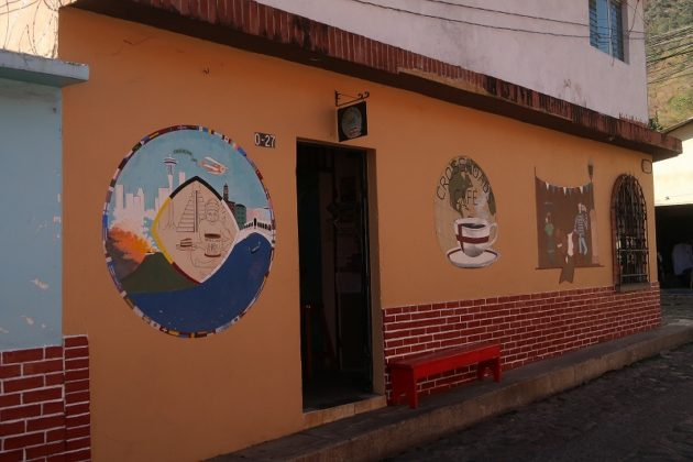 クロスロードカフェ