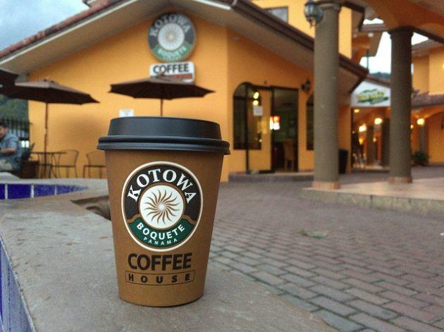 コトワコーヒー