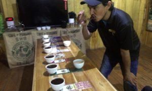 パナマ(2)ボケテ(Boquete)名物! 最高級の希少種ゲイシャコーヒーを堪能!