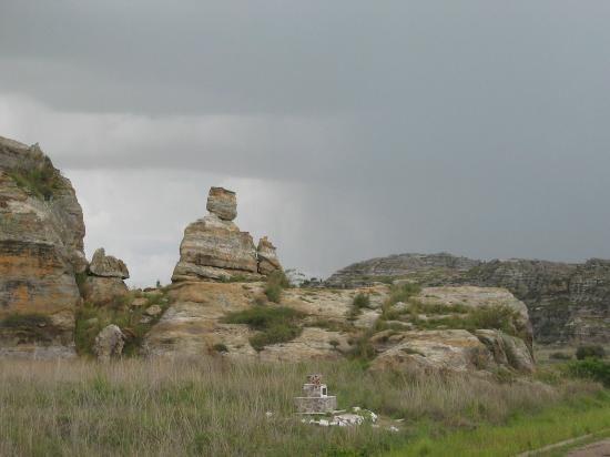 マダガスカルイサル国立公園46
