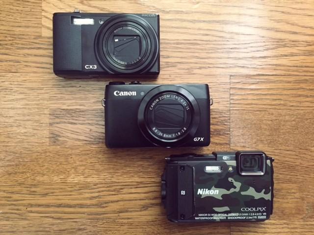 旅の準備|選択の連続すぎてつらい「カメラ悩む問題」にやっと終止符