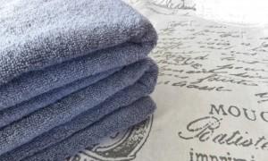 旅の準備|最終話、世界の中心で痛タオルを使ったもの