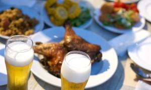 旅の準備|メシマズ女子がシェア飯で足手まといにならないための食材
