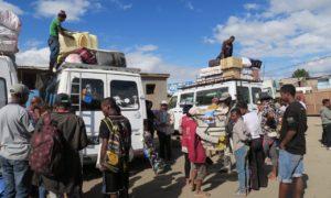【マダガスカル】空港から市内&各地への移動情報まとめ