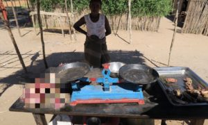 マダガスカル(8)お腹壊さない系バックパッカーのささやかな挑戦
