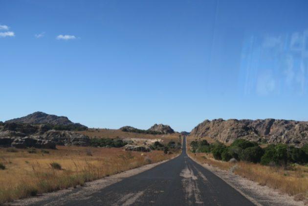トゥリアーラからディアゴスアレス