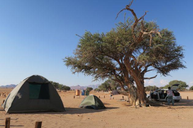 sesriem-campsite