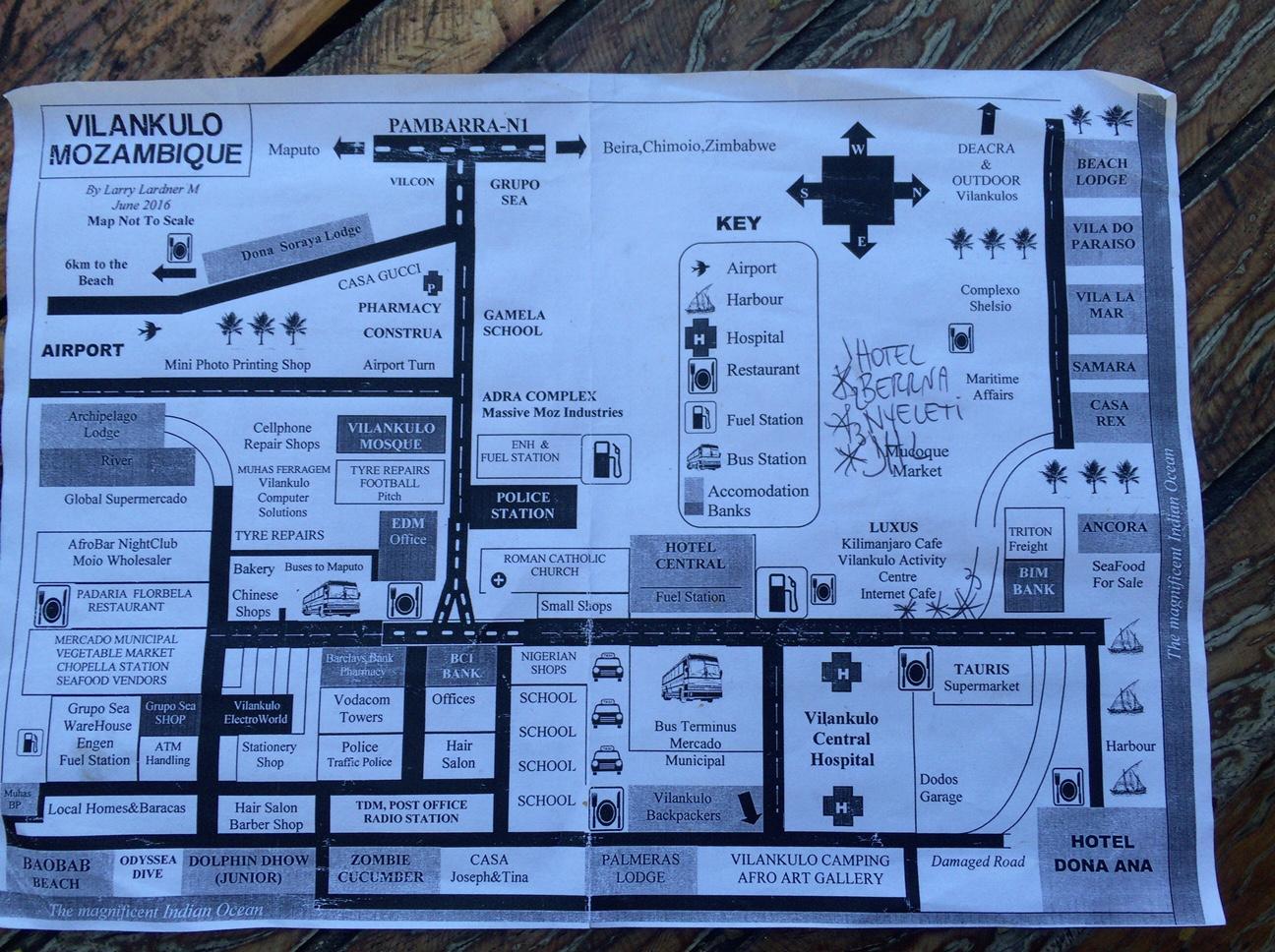 ヴィランクーロ_地図