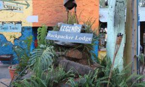 スワジランド(1)ダーバンからスワジランドへの行き方とレジェンドな宿