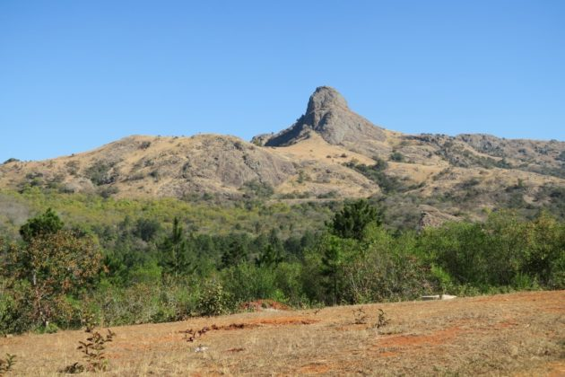スワジ文化村