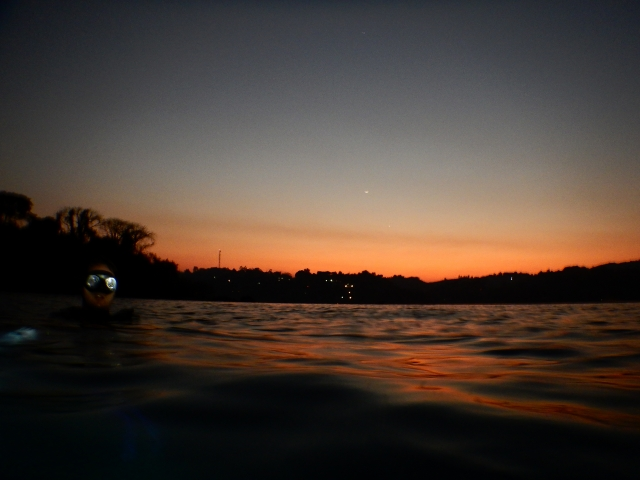 「Aqua Africa」_マラウィ湖_ダイビング