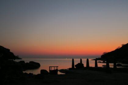 マラウィ湖_Malawi lake