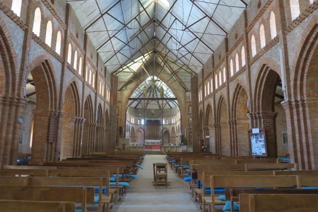 リコマ島_教会