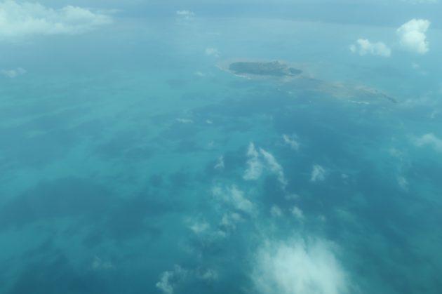 マフィア島_ザンジバル島