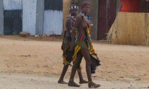 エチオピア(14)南部少数民族巡りの計画&念願のハマル族とご対面!