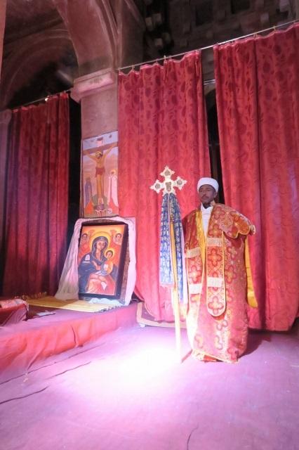 ラリベラ_石窟教会_エチオピアラリベラ_石窟教会_エチオピア