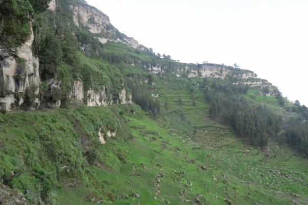 エチオピア_アシェテンマリア教会
