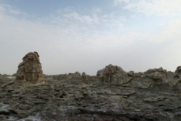 ダロール‗エチオピア