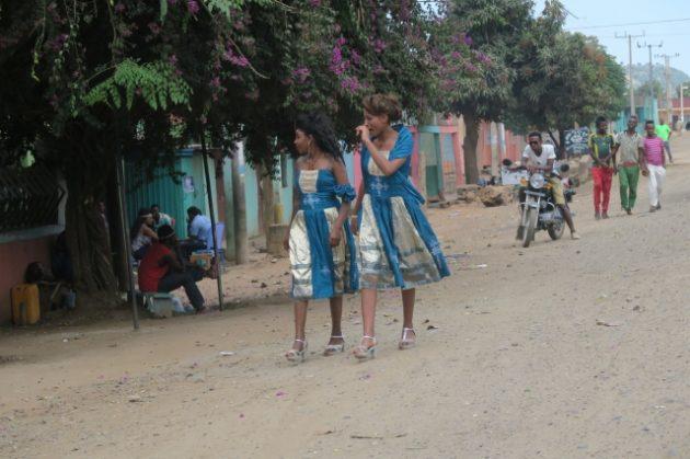 ジンカ_正月_エチオピア