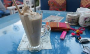 エジプト(14)ダハブおすすめのカフェ&お土産をご紹介