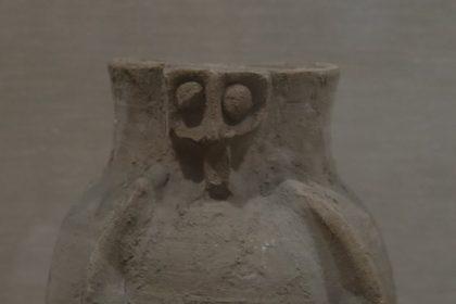 カイロ_考古学博物館