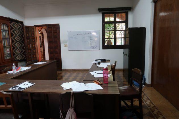 Instituto Cultural Oaxaca