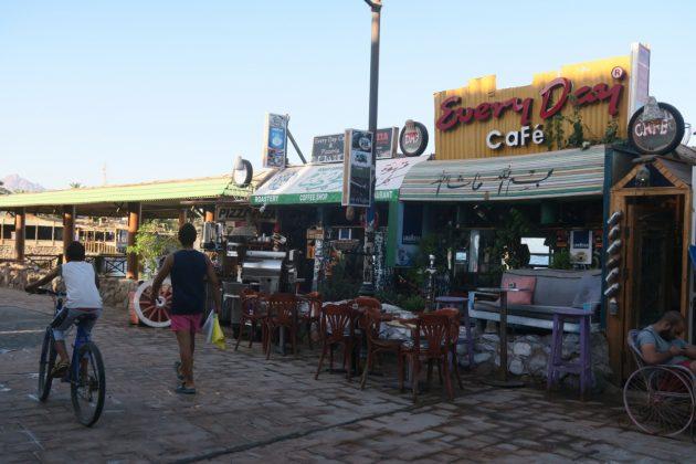 ダハブ_everyday cafe