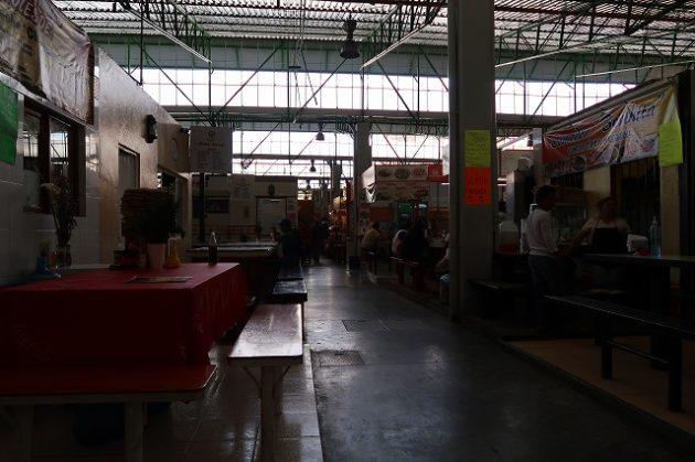Mercado 20 de Noviembre