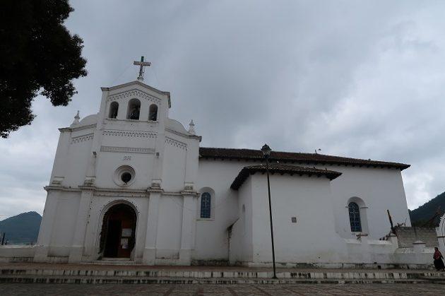 シナカンタン_教会