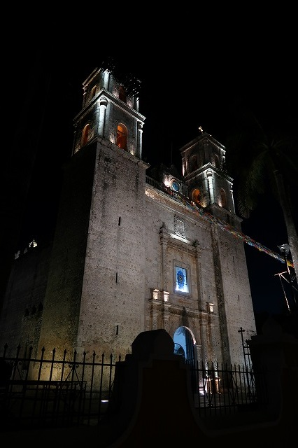 Valladolid(バヤドリッド)
