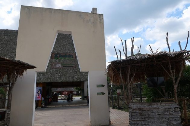 Cenote X-keken