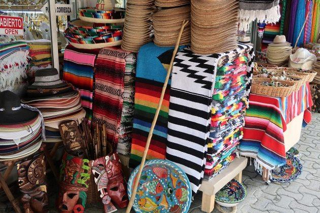 サラぺ_メキシコ