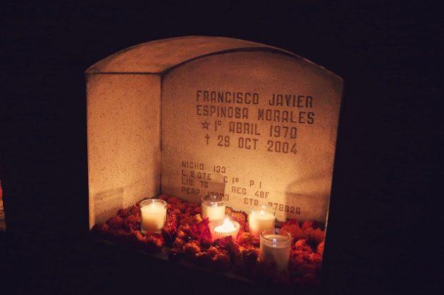 サンミゲル共同墓地(San Miguel en la Ciudad)