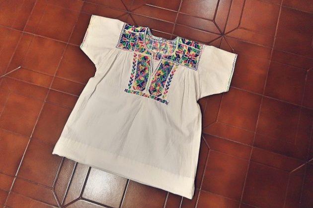 オアハカ_民族衣装