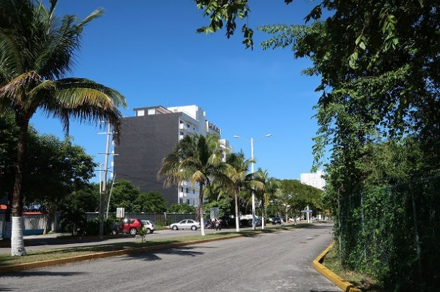 Coral Princess Hotel
