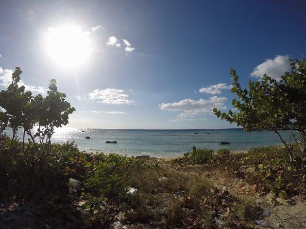 アンコンビーチ