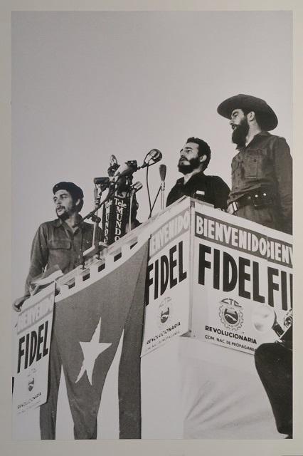 キューバ_ハバナ_革命広場_ホセマルティ博物館