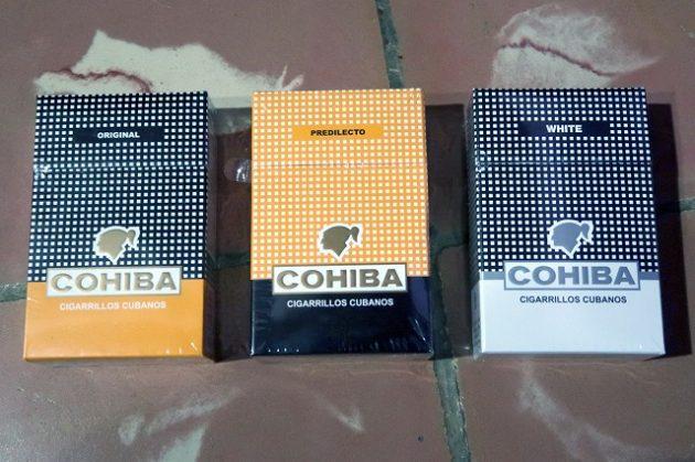 COHIBA(コイーバ)
