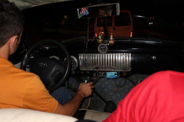アメ車_キューバ